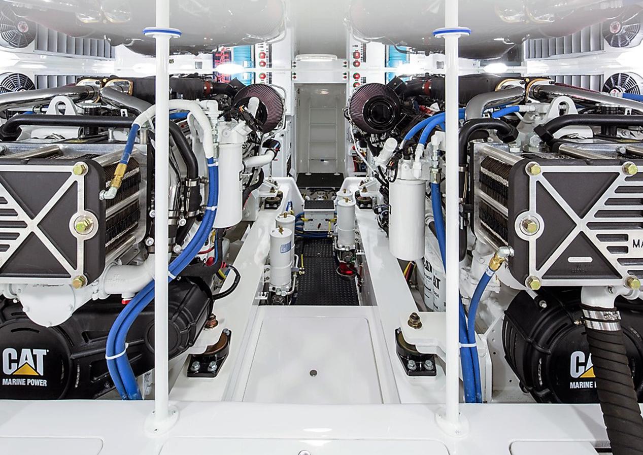 yacht-tesisat